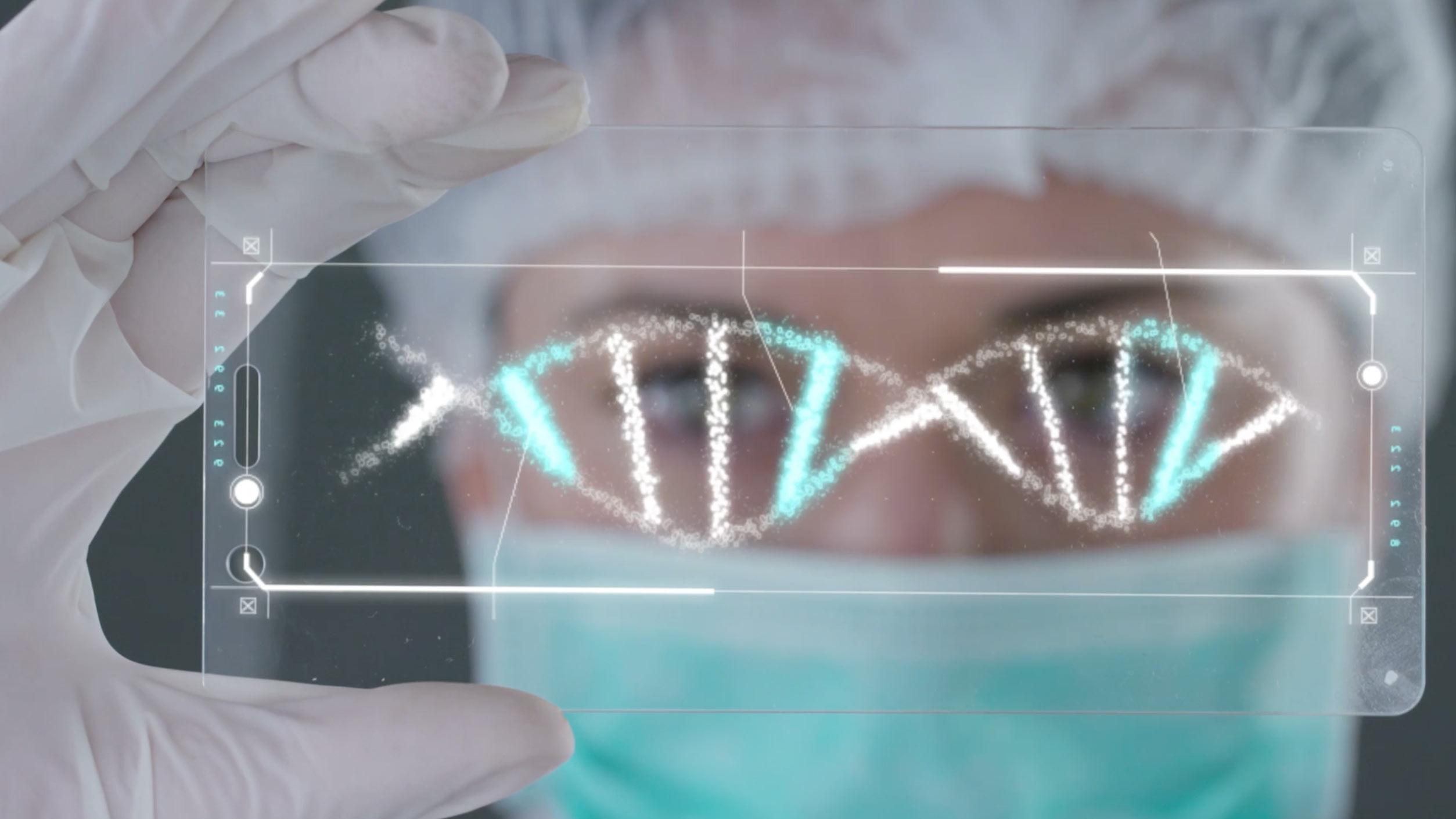Genetiikka